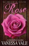 Cover-Bild zu Cowboys & Küsse von Vale, Vanessa