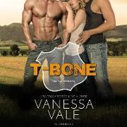 Cover-Bild zu T-Bone von Vale, Vanessa
