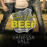 Cover-Bild zu Sir Loin of Beef: A Double Serving of Cowboys von Vale, Vanessa