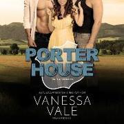 Cover-Bild zu Porterhouse von Vale, Vanessa