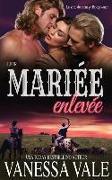 Cover-Bild zu Leur mariée enlevée von Vale, Vanessa