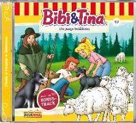 Cover-Bild zu Bibi und Tina 97. Junge Schäferin von Bibi und Tina