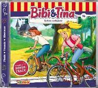 Cover-Bild zu Bibi und Tina 96. Reiten verboten! von Bibi und Tina