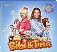 Cover-Bild zu Bibi und Tina. Amazon Prime 2 (6-10) von Bibi und Tina