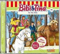 Cover-Bild zu Bibi und Tina 99. Holzdiebe von Bibi und Tina