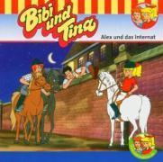 Cover-Bild zu Folge 33: Alex Und Das Internat von Bibi Und Tina (Komponist)