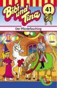 Cover-Bild zu Folge 41: Der Pferdefasching von Bibi Und Tina (Komponist)