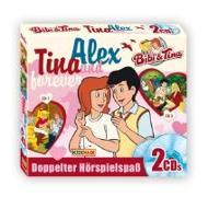 Cover-Bild zu CD-Box: Liebesbrief/falsches Spiel mit Alex von Bibi und Tina (Komponist)