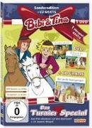 Cover-Bild zu Turnier-Special von Bibi und Tina (Schausp.)