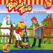 Cover-Bild zu Folge 46: Das Liebeskraut von Bibi Und Tina (Komponist)
