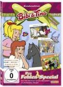 Cover-Bild zu Fohlen-Special von Bibi und Tina (Schausp.)