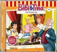 Cover-Bild zu Bibi und Tina 94: Graf für einen Tag von Bibi & Tina (Komponist)