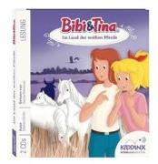 Cover-Bild zu Bibi und Tina: Im Land der weißen Pferde von Bibi & Tina (Komponist)