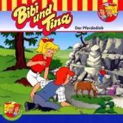 Cover-Bild zu Folge 45: Der Pferdedieb von Bibi und Tina (Komponist)