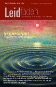 Cover-Bild zu Neubeginn!? Bewahren und Verändern (eBook) von Schärer-Santschi, Erika (Hrsg.)