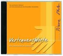 Cover-Bild zu VertrauensWorte - Das Hörbuch von Pierre, Stutz