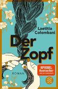 Der Zopf von Colombani, Laetitia