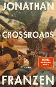 Crossroads von Franzen, Jonathan