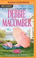 Cover-Bild zu 1105 Yakima Street von Macomber, Debbie