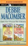 Cover-Bild zu Debbie Macomber Cedar Cove CD Collection 3: 8 Sandpiper Way, 92 Pacific Boulevard von Macomber, Debbie