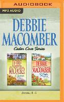 Cover-Bild zu Debbie Macomber - Cedar Cove Series: Books 8-9: 8 Sandpiper Way, 92 Pacific Boulevard von Macomber, Debbie
