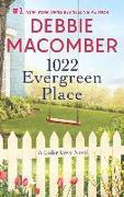 Cover-Bild zu 1022 Evergreen Place von Macomber, Debbie