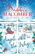Cover-Bild zu Jingle All the Way von Macomber, Debbie