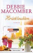 Cover-Bild zu Herbstleuchten von Macomber, Debbie