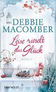 Cover-Bild zu Leise rieselt das Glück von Macomber, Debbie