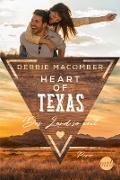 Cover-Bild zu Heart of Texas - Das Land so weit (eBook) von Macomber, Debbie