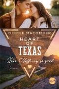 Cover-Bild zu Heart of Texas - Die Hoffnung so groß (eBook) von Macomber, Debbie