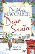 Cover-Bild zu Dear Santa (eBook) von Macomber, Debbie