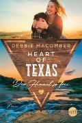 Cover-Bild zu Heart of Texas - Der Himmel so frei von Macomber, Debbie