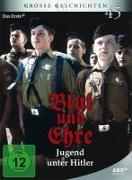 Cover-Bild zu Blut und Ehre - Jugend unter Hitler von Kissel, Helmut