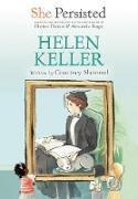 She Persisted: Helen Keller (eBook) von Sheinmel, Courtney
