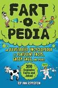 Fart-o-Pedia (eBook) von Ripperton, Rip van