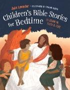 Childrens Bible Stories for Bedtime (eBook) von Lavender, Julie
