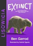 Lisowicia (eBook) von Garrod, Ben
