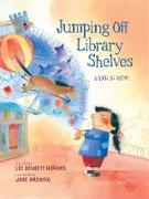 Jumping Off Library Shelves (eBook) von Hopkins, Lee Bennett