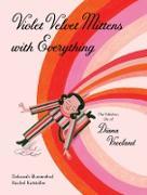 Violet Velvet Mittens on Everything (eBook) von Blumenthal, Deborah