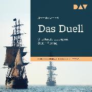 Cover-Bild zu Das Duell (Audio Download) von Conrad, Joseph