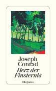 Cover-Bild zu Herz der Finsternis von Conrad, Joseph