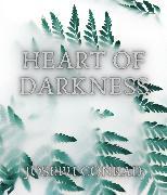 Cover-Bild zu Heart of Darkness (eBook) von Conrad, Joseph