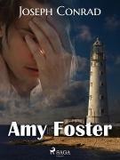 Cover-Bild zu Amy Foster (eBook) von Conrad, Joseph