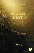 Cover-Bild zu Herz der Finsternis (eBook) von Conrad, Joseph
