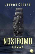 Cover-Bild zu Nostromo (eBook) von Conrad, Joseph