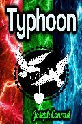 Cover-Bild zu Typhoon (eBook) von Conrad, Joseph