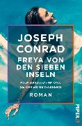 Cover-Bild zu Freya von den Sieben Inseln (eBook) von Conrad, Joseph