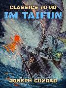 Cover-Bild zu Im Taifun (eBook) von Conrad, Joseph