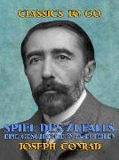 Cover-Bild zu Spiel des Zufalls Eine Geschichte in zwei Teilen (eBook) von Conrad, Joseph
